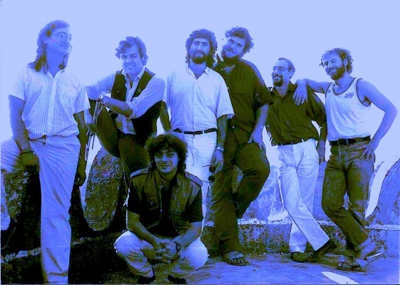 Agricantus 1986