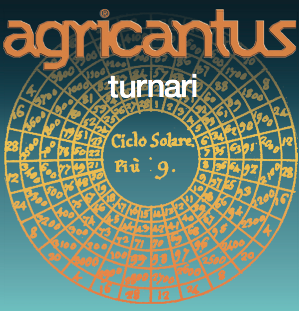 Agricantus – Turnari
