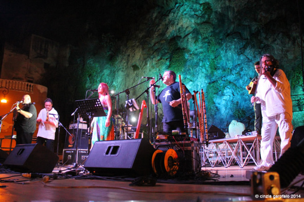 Agricantus in concerto